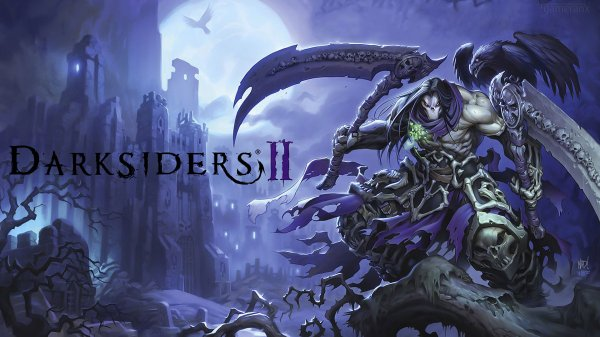 Darksirers 2 : les chronique de death.