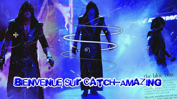 # Article o1 ~  Catch-Amazing ~  Bienvenue  #
