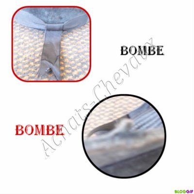 Bombe n°1