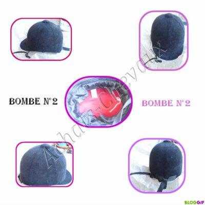 Bombe n°2