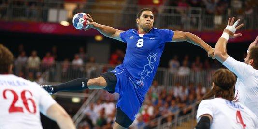 Ma passion, Mon sport, Le HandBall ♥.
