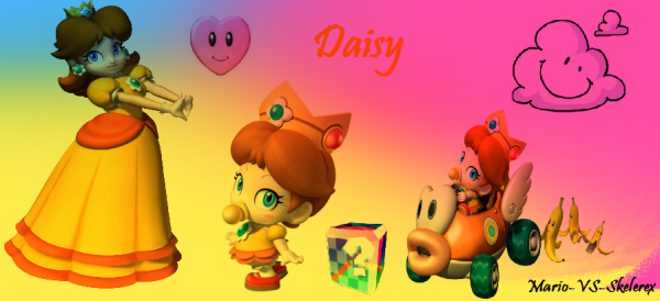 Biographie de Daisy