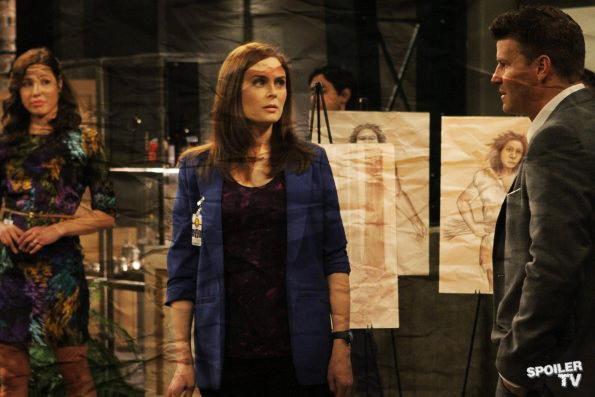 Photo Promo épisode 11 diffusé le 14 janvier avec l'épisode 10.