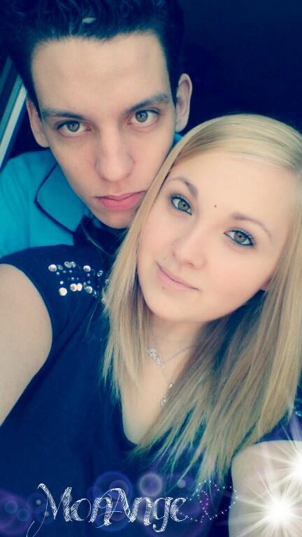 Tu as changé toute ma vie, et qu'importe ce qu'on peut dire, c'est toi que j'aime. ♥