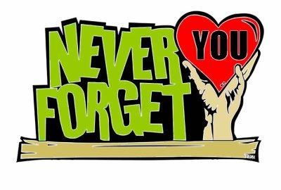 Ceux que je n'oublierai jamais