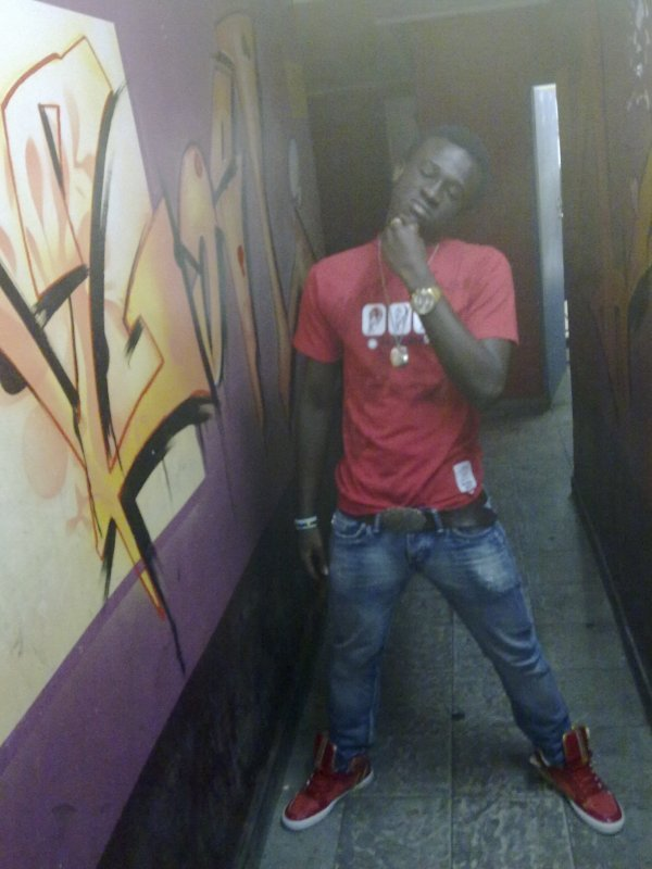 StAnKo NuMbEr OnE StAnko 1er le WeEzY bAby