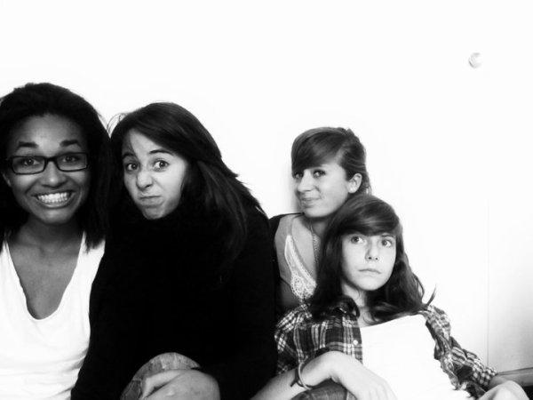 La Famille quoi ! ♥