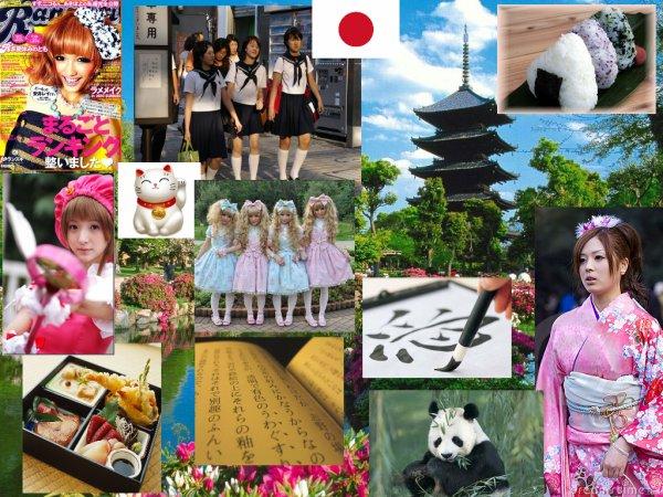 **Nihon**