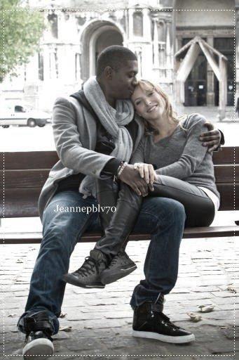 Estelle et Jawad