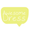 awesomeDress