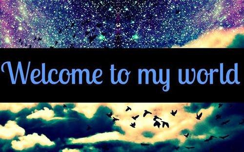 Coucou tout le monde!! Bonne visite!!!