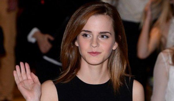 """Emma Watson affirme être une """"imposture"""""""