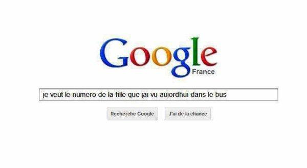 Google n'est pas ton ami :(