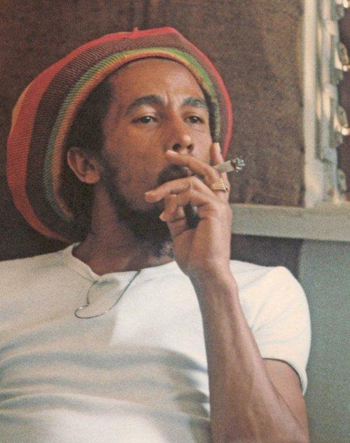 Rastafari !