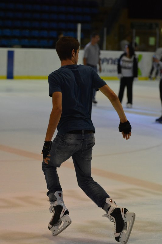 Patinage Freestyle