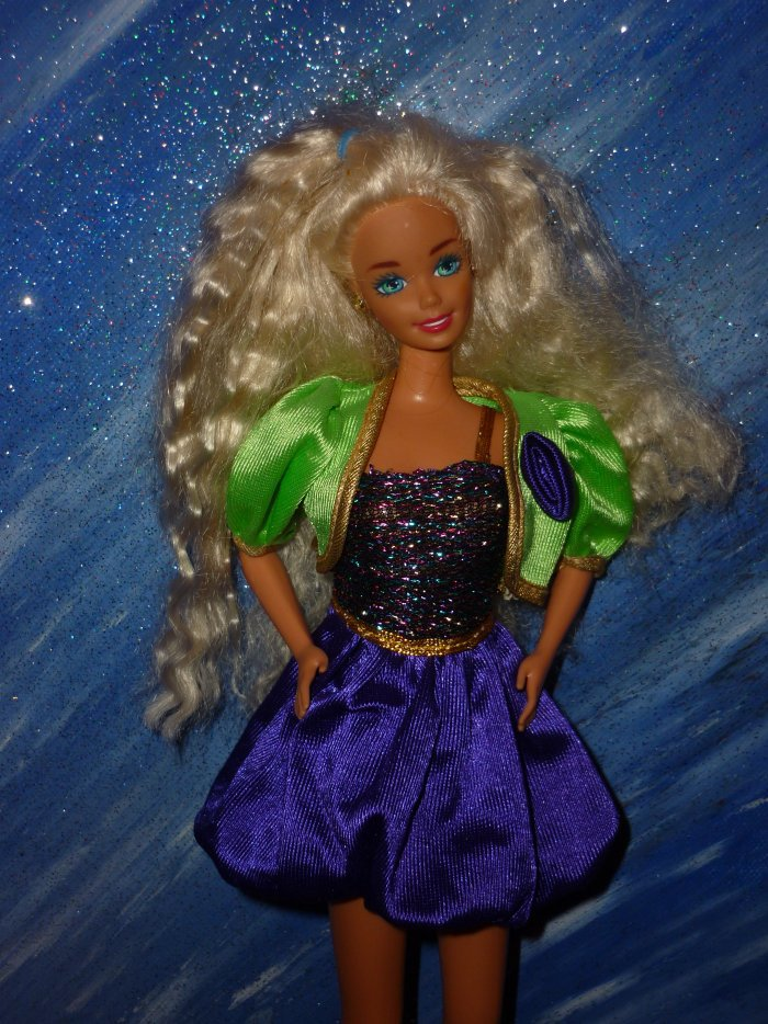 1991-1996 Barbie fashion