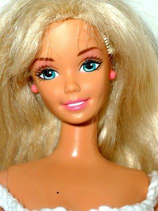 1996 barbie style 1 euros