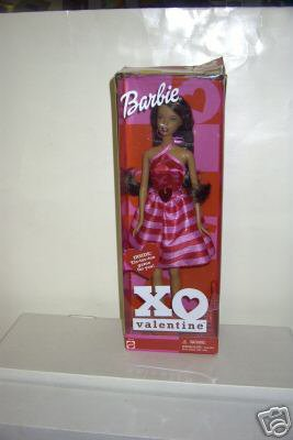 2002 XO  AA Valentine 03 ( Version Christie ) 20 euros