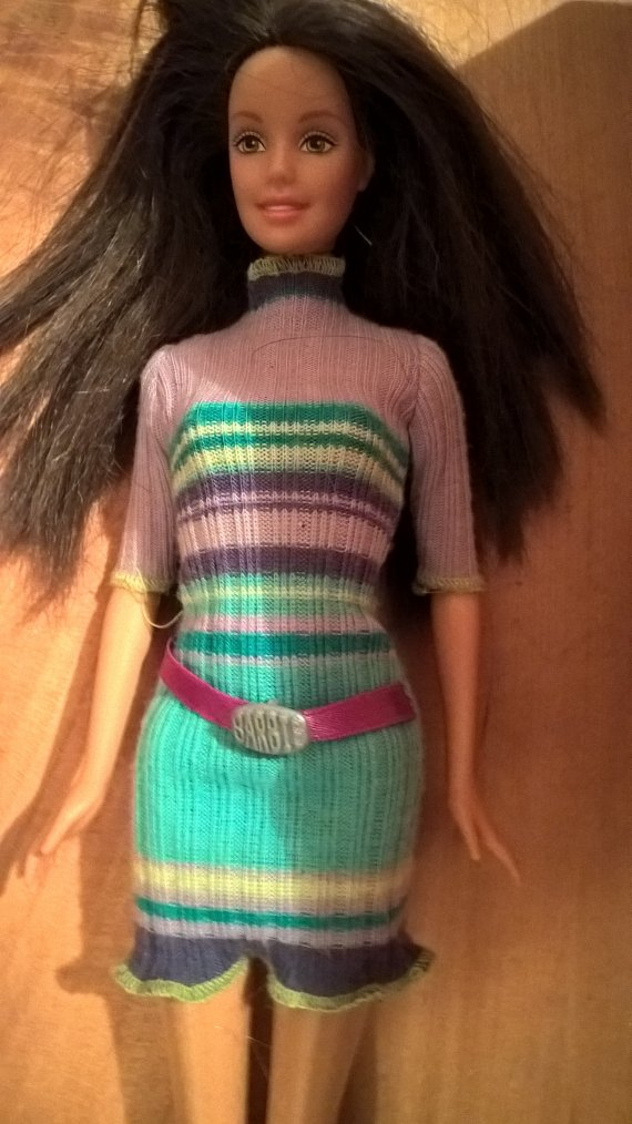 barbie boutique 3 euros