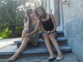 Un ami, rien qu'un ami sa vaut plus qu'une vie.