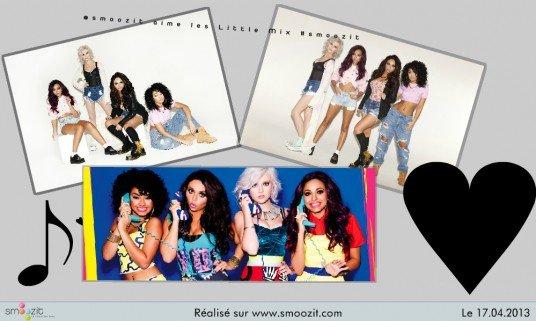 Concours Little Mix