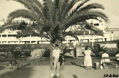 """Extrait de la première partie"""" La Corse d'autrefois 1910-1932"""". Voyage à Ajaccio.(3)"""