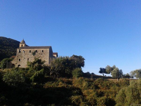 2014, le 9 septembre. A la limite de l'Alta Rocca, Bavella  !