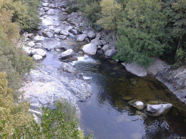 2014, le 29 septembre. Dans le Sartenais et l'Alta Rocca, à la recherche des souvenirs... (2)