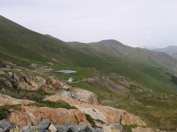 2017, le 18 juillet. Demain, La Mure- Serre Chevalier, l'étape du Tour en images !