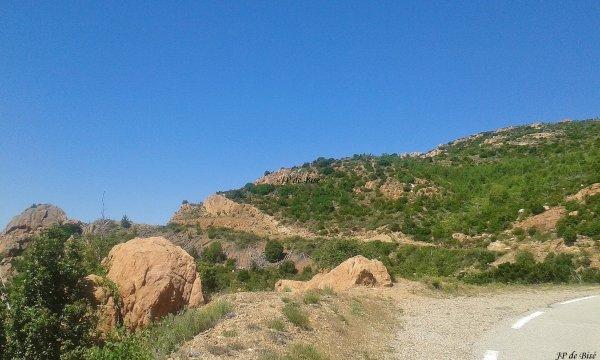 2018 le 4 juillet. Pour le plaisir, un incontournable, Bocca San'Ustasgiu.