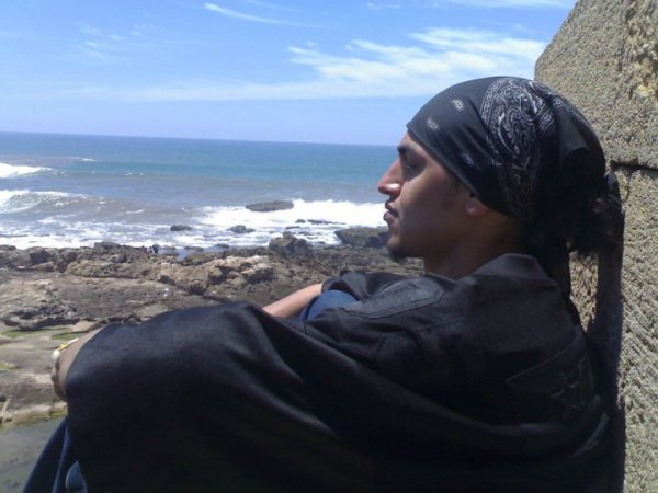 ESSAOUIRA 2009