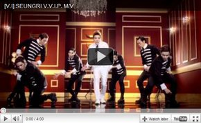 Album & MVs SeungRi !