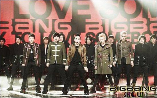 Article Spécial - Concert Big Show 2011 + Comeback sur SBS