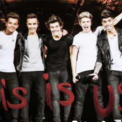Ton répertoire fictions concernant les One Direction !