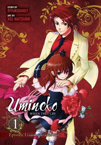 présentation umineko episode 1