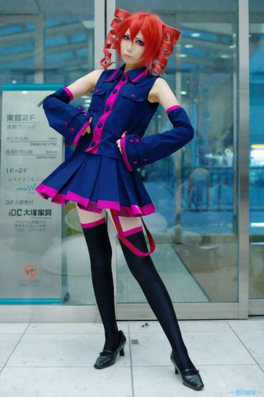 cosplay kasame