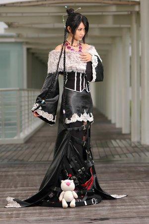 cosplay lulu