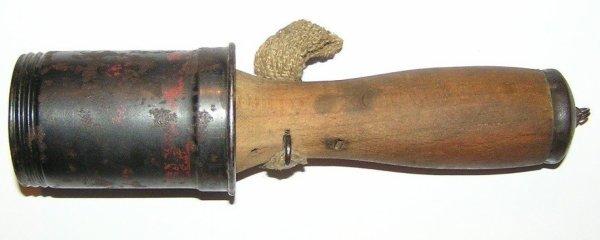 La grenade M42/48 hongroise