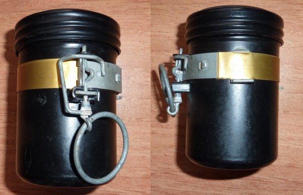 Grenade à main RG Cv5 tchèque