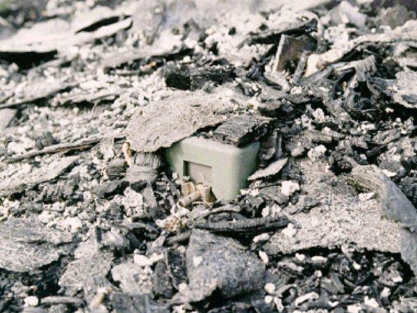 Mine anti personnel N° 4 Israélienne