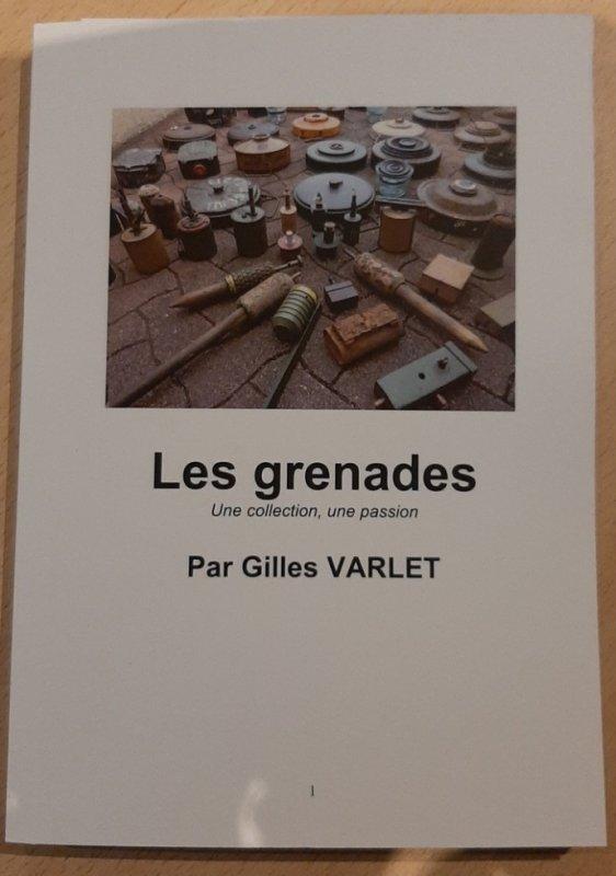les grenades par Cigalevallauris3