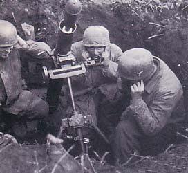 Mines et grenades
