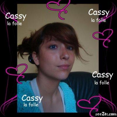 Xx-CASSY-xX