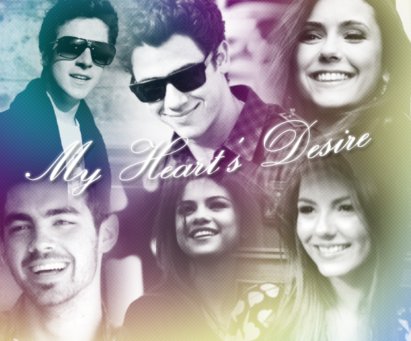 My Heart's Desire ♥