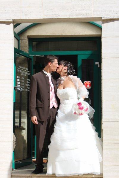 mariage 11 septembre 2010