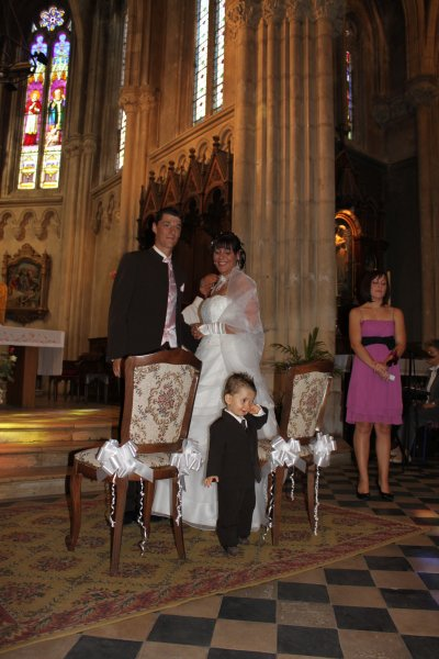 mon mariage 11 septembre 2010