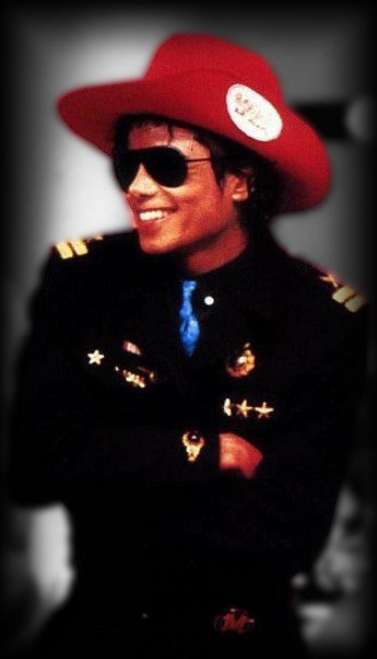 Michael Jackson King of Pop |