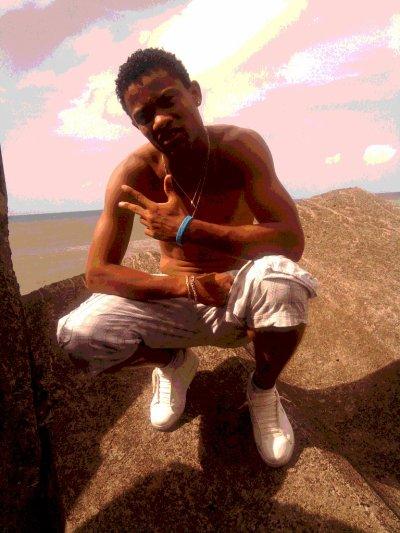 Ben Idriss Mohamed hamouza