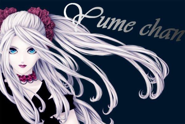 Fiche de Yume-chan