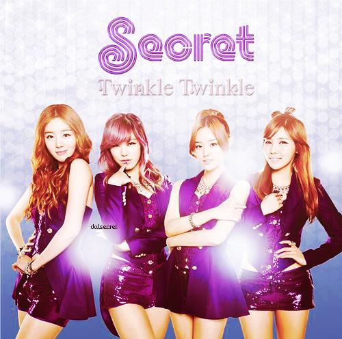 SECRET - Twinkle Twinkle